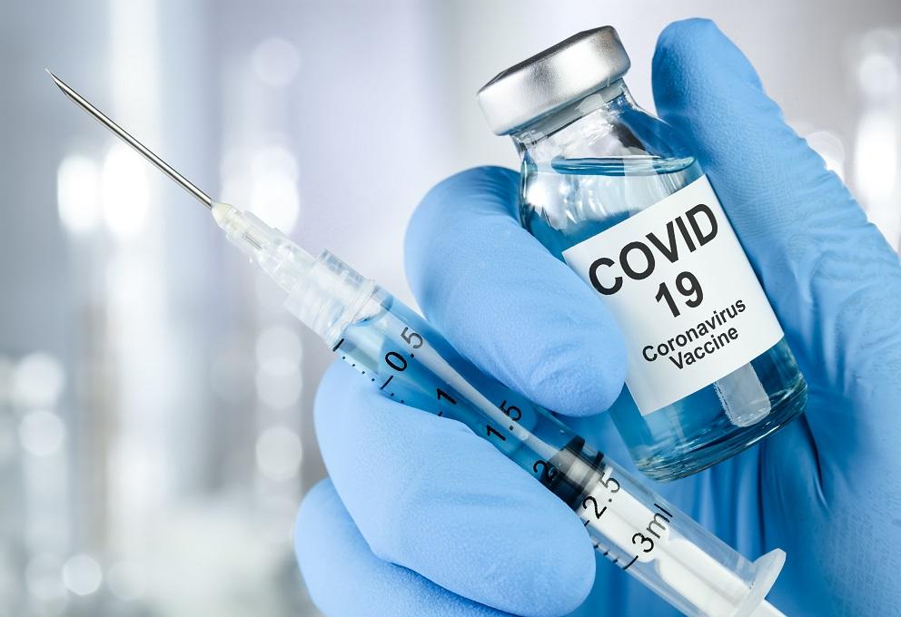Koronavírus elleni védőoltás